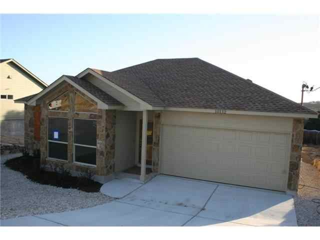 1600 Plan- Picture of similar home - Not of this home under construction