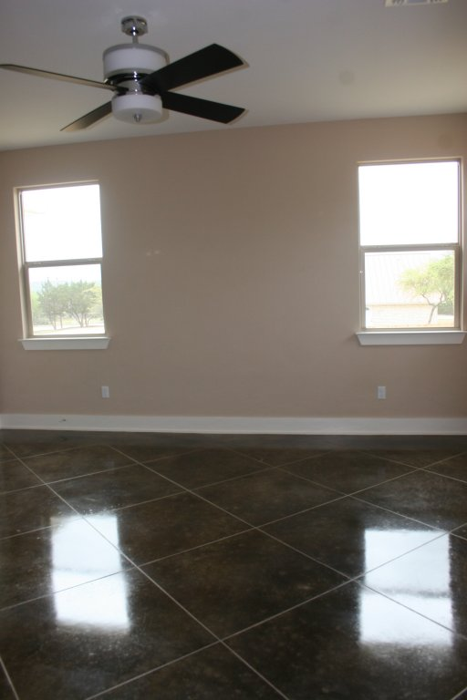 Large Master Bedroom in similar home
