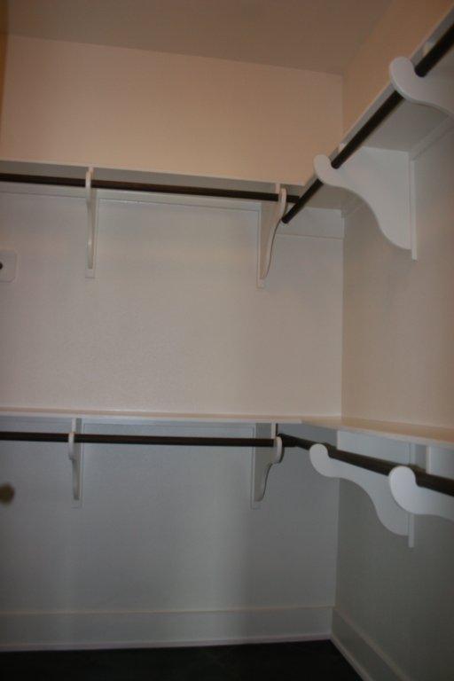 10203 Thomas Lane - master bedroom closet