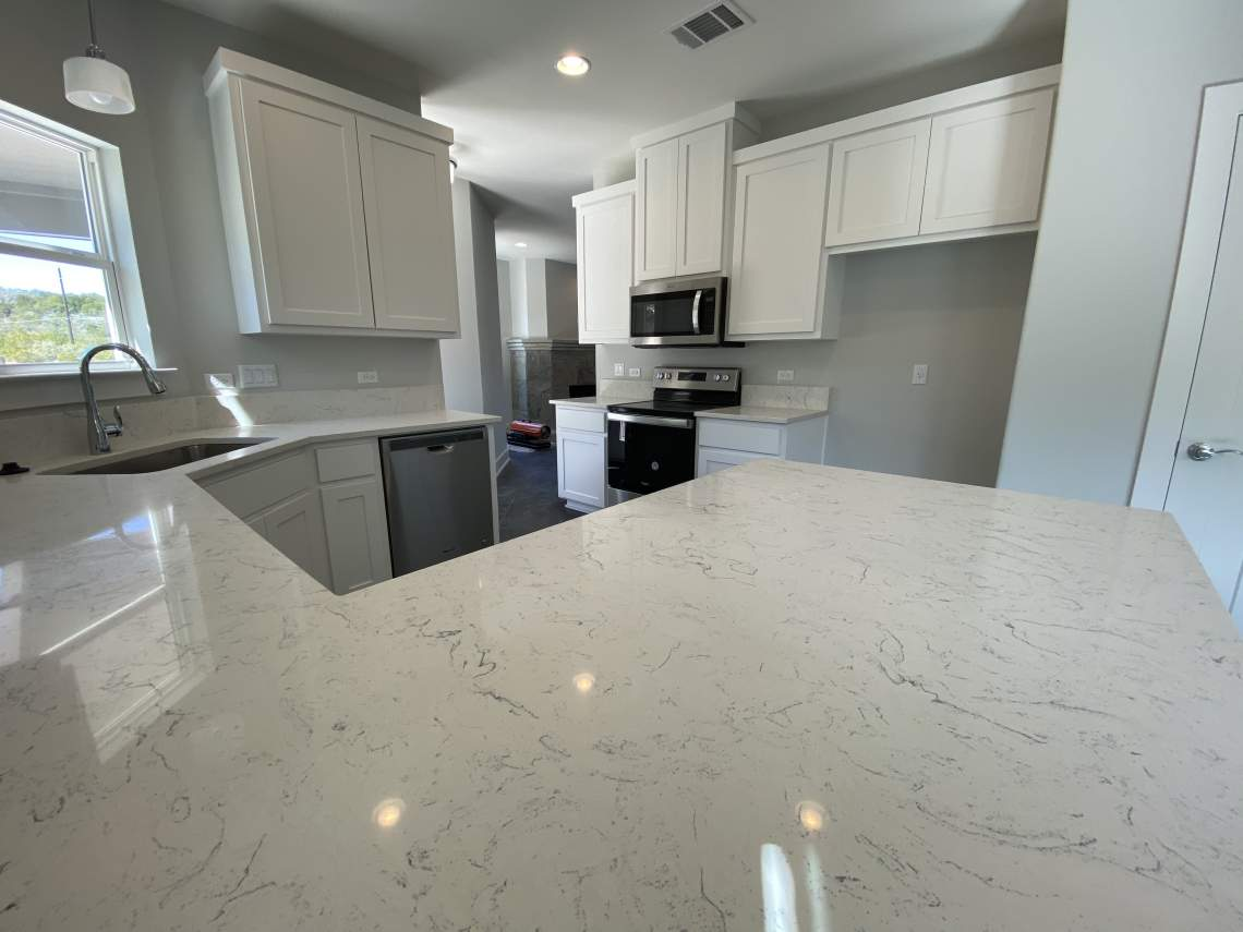 Kitchen-Quartz-Counters
