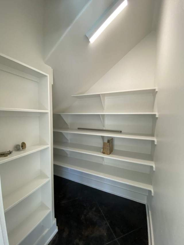 Large-kitchen-pantry-with-shelving