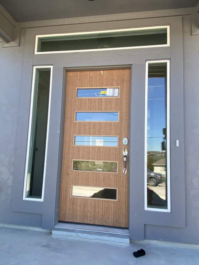 modern-craftsman-front-door
