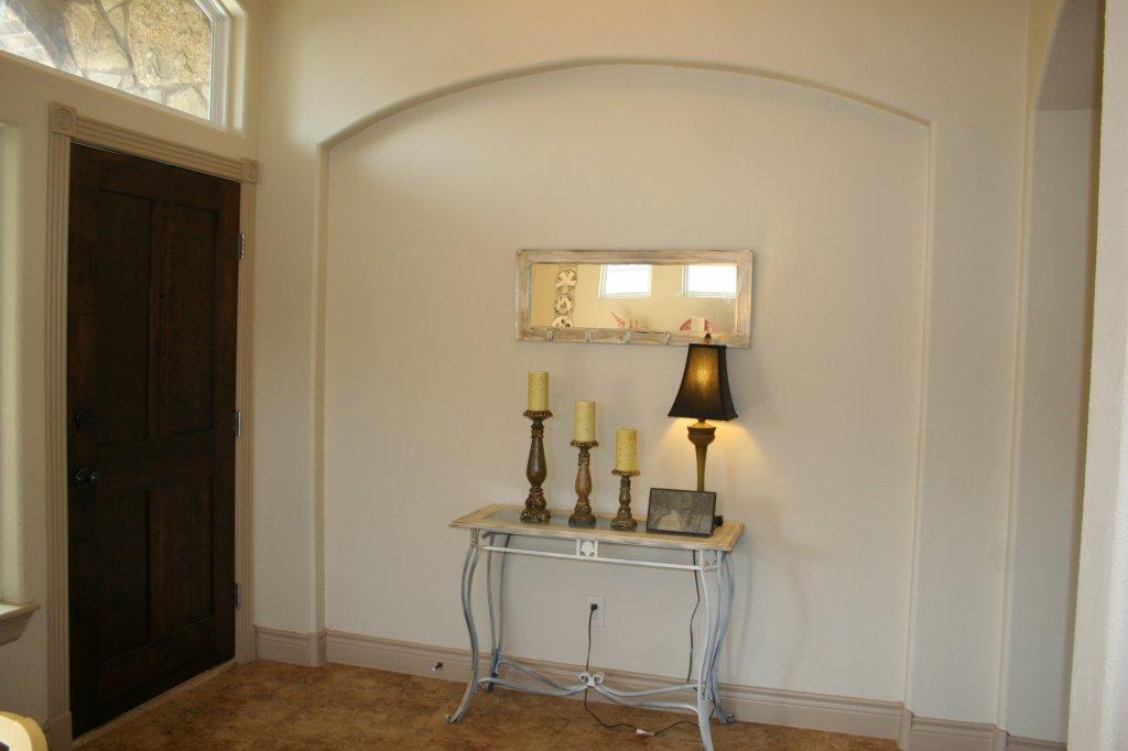 10802 Wildwood Circle, Dripping Springs, TX 78620 - Entrance Foyer