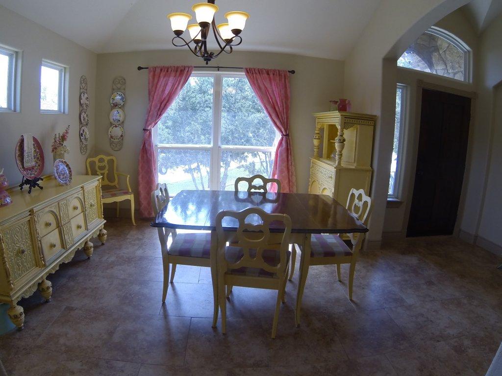 10802 Wildwood Circle, Dripping Springs, TX 78620 - Dining Room