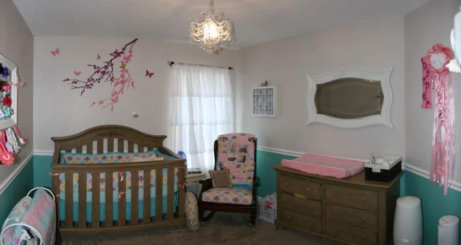 120 Spur Cove, Kyle, nursery guest room