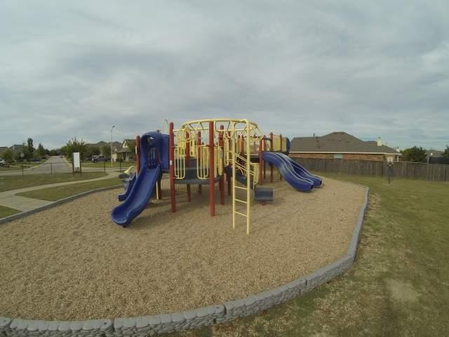 Silverado nieghborhood park # 1
