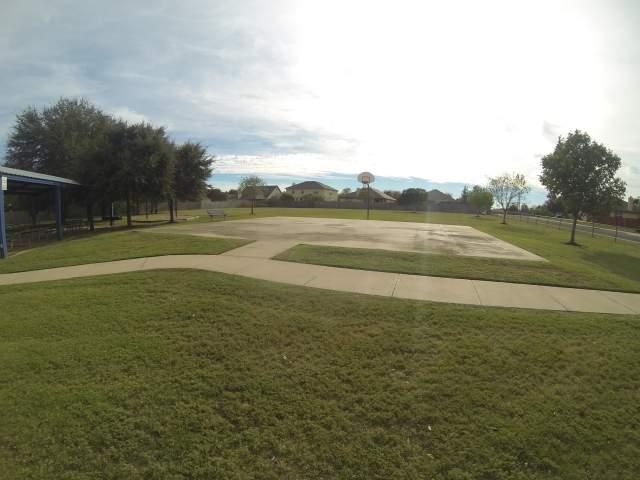 Silverado nieghborhood park # 2