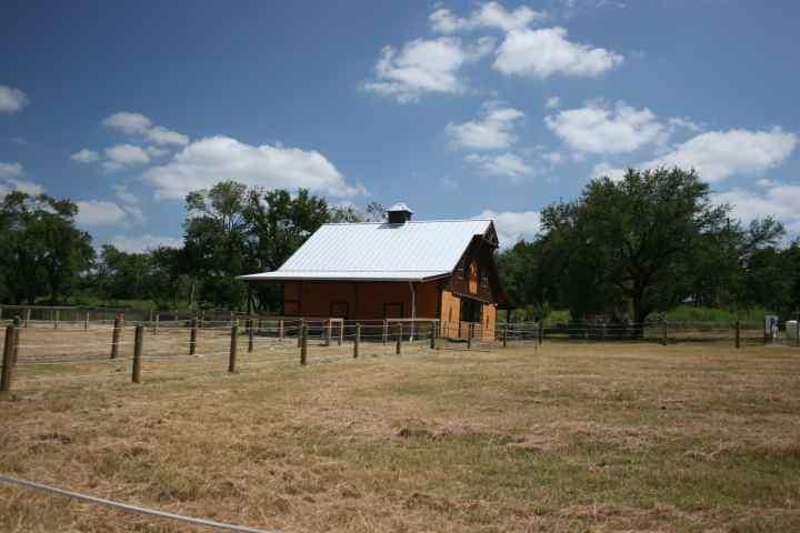 Pasture & Barn 2