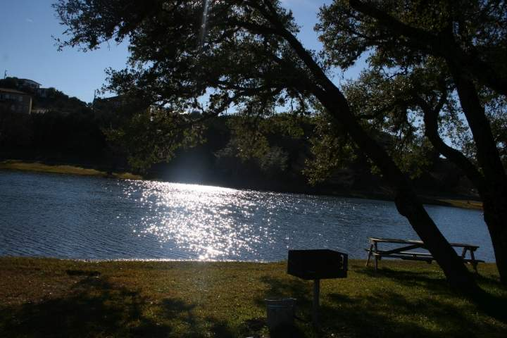 Deer Creek Ranch Parks & Lakes Association