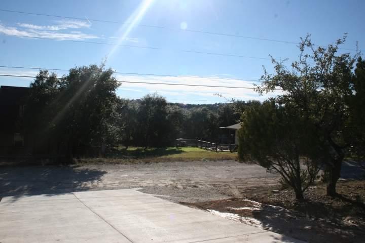views of driveway