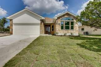 Deer Creek Ranch Home – 17510 Village Drive, Dripping Springs –  Energy Efficient Home for sale