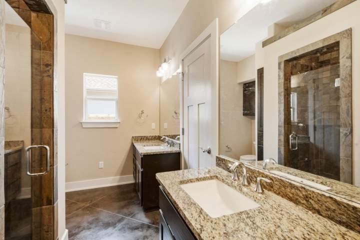17514 Village Drive Master Bathroom