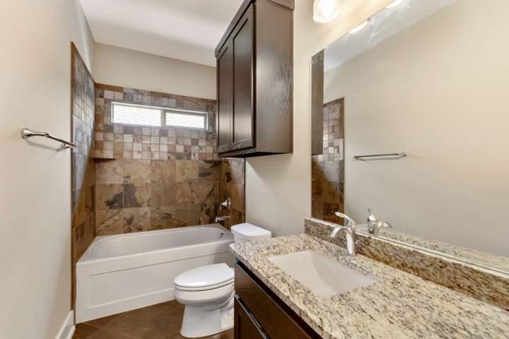 17514 Village Drive Guest Bathroom