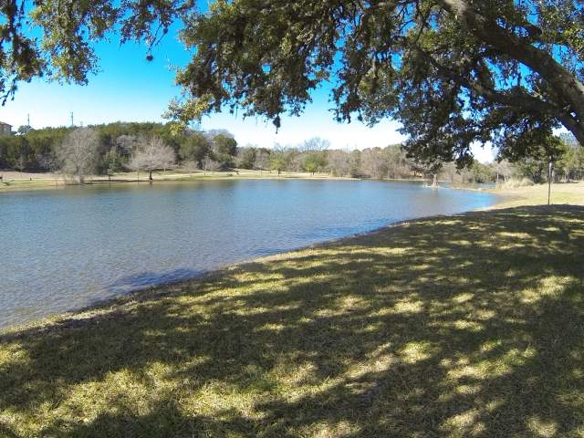Deer Creek Ranch Park