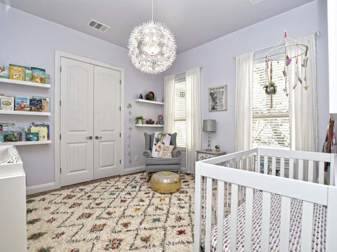 3rd-Bedroom-  1804 Valle Verde, Cedar Park, Leander TX 78641