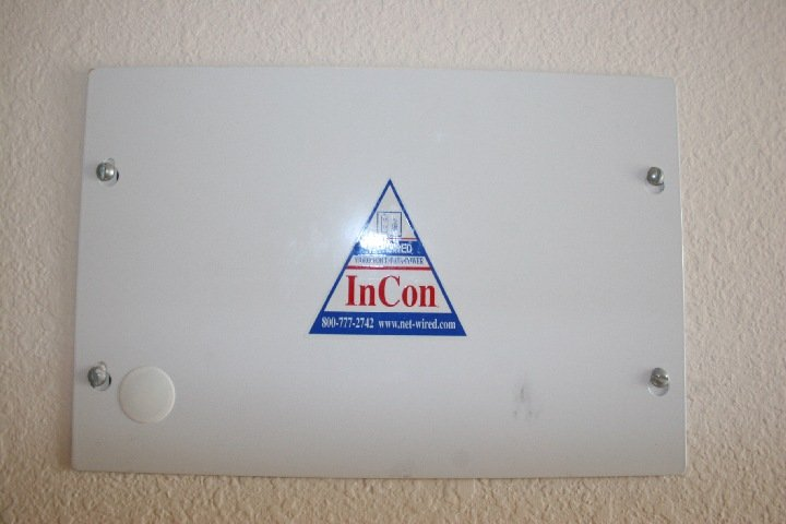 Central Network Panel