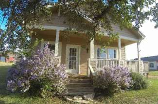 Dripping Springs home for sale under $200k!