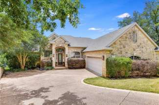 River Place Austin Home for sale!