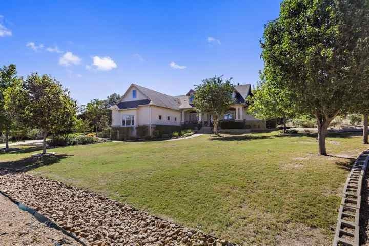 498 Goodnight Trail, Dripping Springs Home for Sale