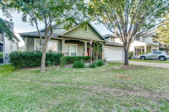 9512 Hopeland Drive, Austin  – CIRCLE C Home Lease