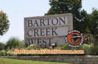 Barton Creek West – Homes For Sale & Lease – Austin, Texas