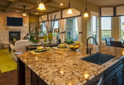 Monterey Homes - Bella Colinas Interior 2