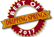 Best of Dripping Springs 2017 LOGO