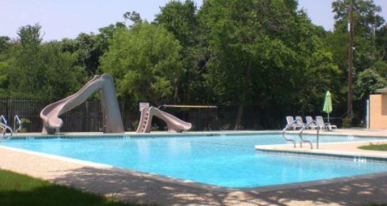 Granada Oaks Custom Homes For Sale In Austin Texas