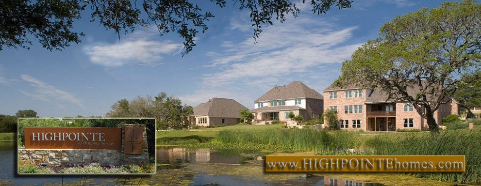 Highpointe Homes For Sale - www.HighpointeHomes.com