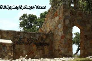The Preserve at Dripping Springs