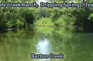 Triple Creek Ranch, Dripping Springs, TX homes for sale