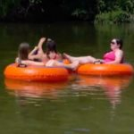 Austinites can now tube or float in Austin on the Colorado River