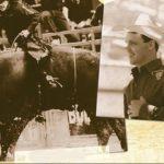 Brent Thurman - Bull Rider